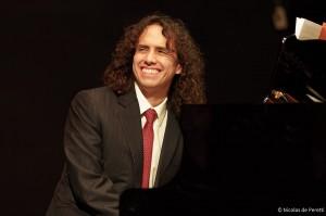 Carlos Hernan Gonzalez