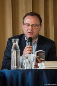 Stéphane Pesnel, Université Paris-Sorbonne (Paris IV), Lecture de Stefan Zweig : « Marie-Antoinette » (extrait du chapitre 12)