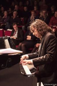 """Musik: Extrait du dernier acte """"Les dialogues des Carmélites"""""""